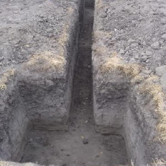 estudio de suelos, mecánica de suelos